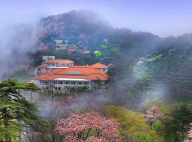 Huangshan Shilin Hotel, Huangshan Scenic Area