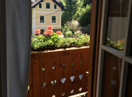 Haus an der Traun, Bad Aussee (Altaussee yakınında)