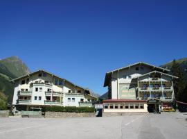 Hotel Hohe Tauern, Matrei in Osttirol