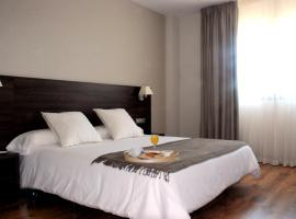 Hotel Pago del Olivo, Simancas (рядом с городом Villanueva de Duero)