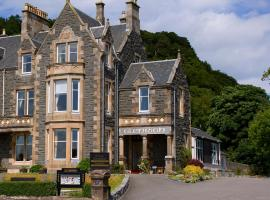 Glenrigh Guest House - Adults Only, Oban
