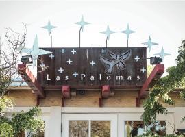 Las Palomas, Santa Fe