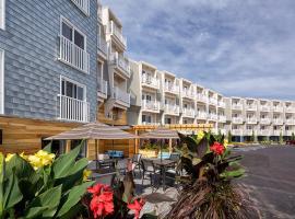 Rockland Harbor Hotel