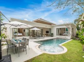 Villa 777 Phuket Private Pool Villa