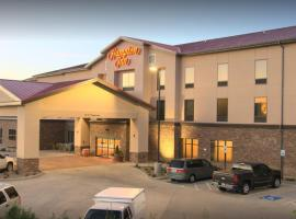 Hampton Inn Mesa Verde/Cortez Co, Кортес