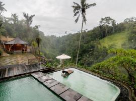Ulun Ubud Resort