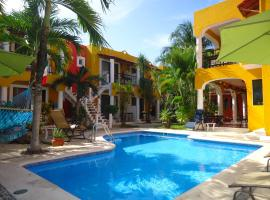 El Acuario Hotel