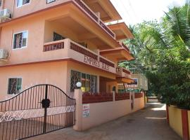 Empires Guest House
