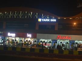 Yark Inn
