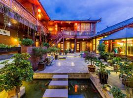 Lijiang Bai Rui vacation hotel