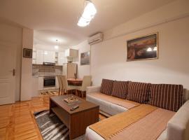 Apartman3, Bijeljina (Ugljevik yakınında)