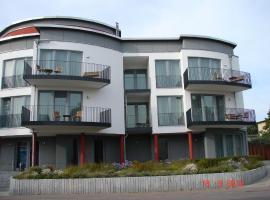 Hotel Goor und Apartmenthaus, Lauterbach