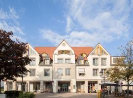 GDA Hotel am Schlosspark, Бад-Хомбург