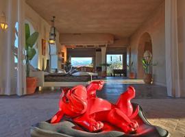 Shemsmoon Suites & Spa, Tameslouht