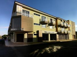 Dallas Hotel, Mineiros