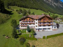 Hotel Kaserhof