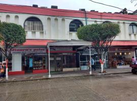 Aparta Hotel Miramar