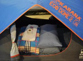 Hommy Camping Room