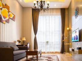 YO Jia Apart Hotel