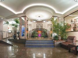 Premier Hotel Abri