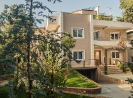 Hotel Vila Bregu