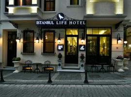 Istanbul Life Hotel
