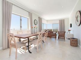 Royal Apartments Muizenberg