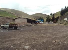 Conservación Ecológica Yampinkia, Huambi (Macas yakınında)