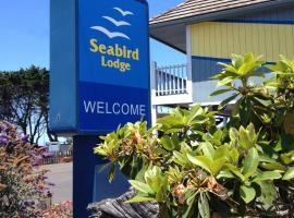 Seabird Lodge