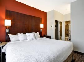 Residence Inn by Marriott Gulfport-Biloxi Airport, Gulfport