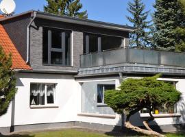 Apartment Grüner Weg