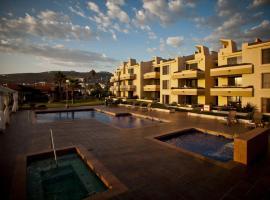 Hotel Punta Morro, Ensenada
