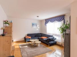 Apartment Dryas 02, Arosa (Litzirüti yakınında)