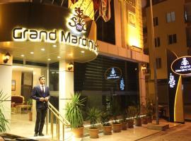 Grand Mardin-i Hotel, Mersin