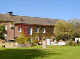 Hoeve Espewey, Hombourg (Terstraten yakınında)