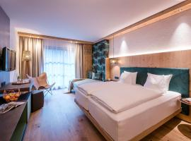 Hotel zur Pfeffermühle
