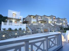 Aithra, Гаврион (рядом с городом Кипри)