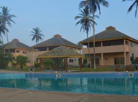 Elmina Bay Resort, Elmina
