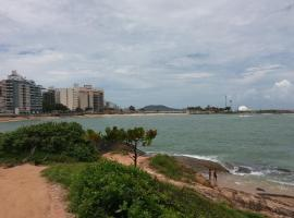 Apartamento Guarapari Cond. América do Sul