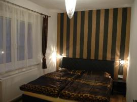 Apartment Villa Brezno, Brezno