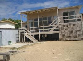 Drift Inn, Perara (Howe yakınında)
