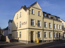 UHU Gästehaus, Cologne