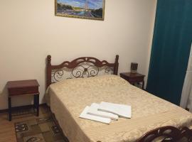Гостиница Lazar