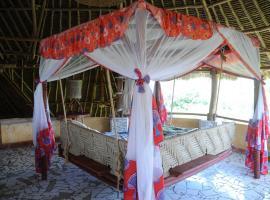 Miti Milele Farmhouse, Msambweni