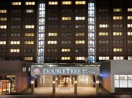 DoubleTree by Hilton Glasgow Central, Глазго