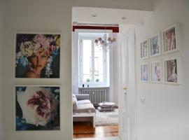 Lis Apartment