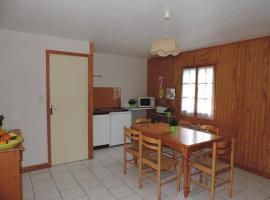 Holiday home Domaine de Vaulatour, Payzac (рядом с городом Saint-Cyr-les-Champagnes)