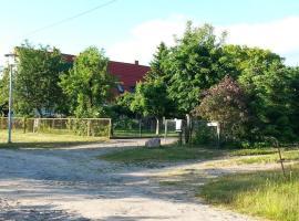 Ferienhaus Heymann, Grambzow (Mamerow yakınında)