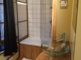 Minshuku Chambres d'hôtes japonaises, Тьер