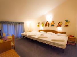 Hotel Bolognese, Bellaria-Igea Marina